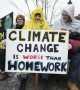 It's time to save humanity from the climate crisis