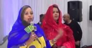 Daawo: jahliyadda Reer Somaliland ee Carriga Ingiriiska oo aan u kala Hadhin Soo dhawaynta Suxufi Kayse Ahmed Digaal