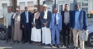 """HAMBALYADA MEHERKA: Asma Sa'ed Hussein """"Wayi"""" &   Abdullahi Mohamed Farah"""