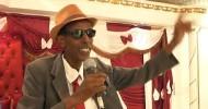 DAAWO: Gabaygii Abwaan Daahir Gorgor Kusoo Sharfay Suldaanka Guud Somaliland