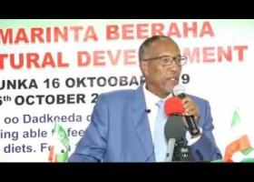 Daawo: Madaxwaynaha Somaliland oo Markii ugu Horraysay ka Hadlay Arrinta Uu ka Cabanayo Xisbiga Waddani