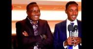 Daawo: Wacdaraha Fanaanka Maxamed Siciiid BK iyo Somali week London