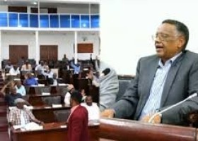 Somaliland: Parliament Approves New NEC, Opposition Rejects