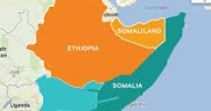 The Geopolitics politics, Geo-strategy and Geopolitical competition gave Somaliland an uncontested advantage in horn of Africa