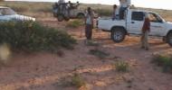 Dagaal Beeleed Ka Qarxay Duleedka Bari ee Magaalada Berbera