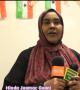 Daawo Wasiir Hinda Gaani oo Dhaarisey Qurbajooga Somaliland Maxayse ku Dhaarisay