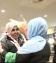 Wasiirka Shaqada Somaliland Hinda Gaani oo Si Weyn Loogu Soo Dhaweeyey Sweden