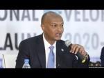 Daawo:Raysal Wasaaraha Somaliya Oo Kulan La Qaatay Xubno Ka Mida Golaha Wasiiradda