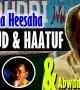Maxaad ka ogtahay Qisooyinka laga Sameeyey labada Heesood ee HUD-HUD & HAATUF oo uu Sameeyey Abwaan Hadraawi?