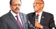 Dhegayso: Siday U arkaan labada Shacab Kulankii dhexmaray Madaxwaynayaasha Somaliland iyo Somalia