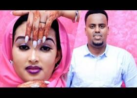 Meherkii Ugu Shidnaa Somalida 2020 : Meherkii Maxamed Siciid Gaaxnuug & Saynab Cabdilaahi Cismaan.