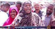 Daawo:Barnaamijka Aragtida Bulshada Reer Hargaysa Oo Xukuumadda Ugu Baaqay In Qaadka La Joojiyo