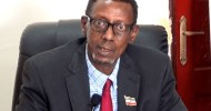 Hassan Ismail Yusuf: former minster of health development sends a personal appeal to the international community