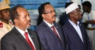 The Political anxiety and tension in Somalia election 2021.