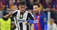 Maxaad ka Taqaanaa Xiddiga Barcelona u Badalaya Lionel Messi
