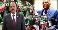 Daawo: Madaxwaynaha Dawlada Federaalka ah ee Somalia oo Luuqaddii ugu Dabacsanayd kula Hadlay Somaliland