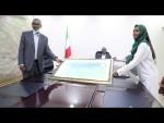 Madaxwaynaha Somaliland  oo Qaabilay Khabiir Aqoon u leh Taasaarta Qadiimka ah