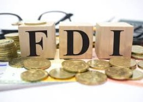 Key projects require Foreign Direct Investments (FDI)