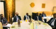 Wafti Ka Socda Somaliland oo Si Heersare ah Loogu Soo dhaweeyay Uganda