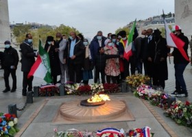 Somaliland MoFA Diaspora Directorate Applauds Commemoration of WW I & WW II  Combatants of the Somalis Battalion in France