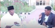 HORUDHAC: Waraysi Xiiso Badan Oo Lala Yeeshay   Abwaan Dheglas Oo Ka Mida Abwaanada Somalida