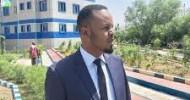 Daawo: Wasiirka Horu marinta Caafimaadka Somaliland oo Cisbitaal Cusub ka dhagax dhigay Boorama